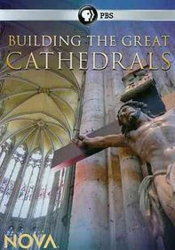 Building the Great Cathedrals - (Region 1 Import DVD)