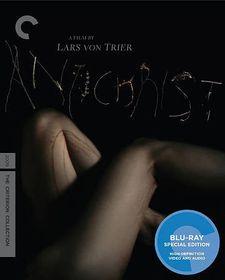 Antichrist - (Region A Import Blu-ray Disc)