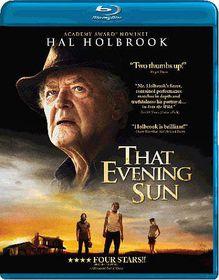 That Evening Sun - (Region A Import Blu-ray Disc)