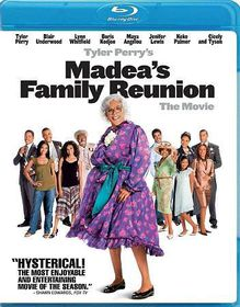 Madea's Family Reunion - (Region A Import Blu-ray Disc)