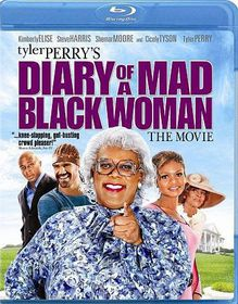 Diary of a Mad Black Woman - (Region A Import Blu-ray Disc)