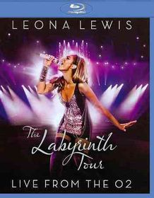 Labyrinth Tour:Live at the O2 - (Region A Import Blu-ray Disc)