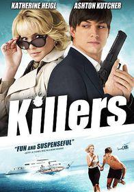 Killers - (Region 1 Import DVD)