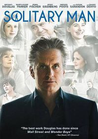 Solitary Man - (Region 1 Import DVD)