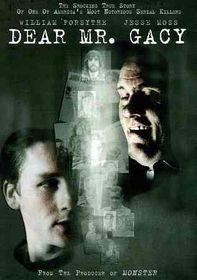 Dear Mr. Gacy - (Region 1 Import DVD)