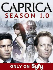Caprica:Season 1.0 - (Region 1 Import DVD)