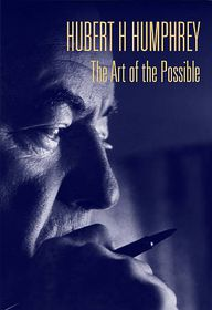 Hubert Humphrey:Art of the Possible - (Region 1 Import DVD)