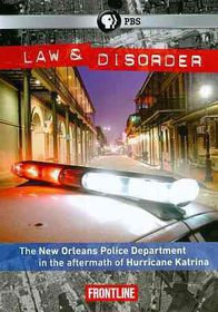 Law and Disorder - (Region 1 Import DVD)
