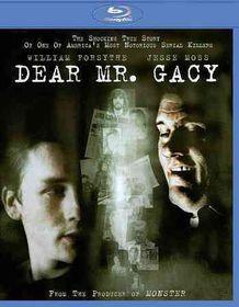 Dear Mr. Gacy - (Region A Import Blu-ray Disc)