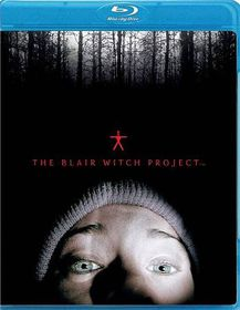 Blair Witch Project - (Region A Import Blu-ray Disc)