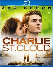 Charlie St Cloud - (Region A Import Blu-ray Disc)