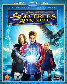 Sorcerer's Apprentice - (Region A Import Blu-ray Disc)
