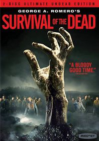 Survival of the Dead:Ultimate Undead - (Region 1 Import DVD)