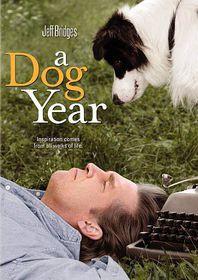 Dog Year - (Region 1 Import DVD)