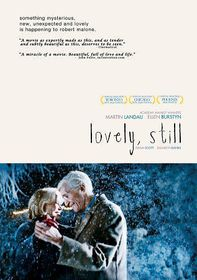 Lovely Still - (Region 1 Import DVD)