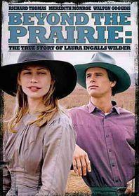 Beyond the Prairie:True Story of Laur - (Region 1 Import DVD)