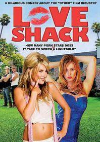 Love Shack - (Region 1 Import DVD)