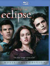 Twilight Saga:Eclipse (Movie Only) - (Region A Import Blu-ray Disc)
