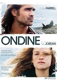 Ondine - (Region 1 Import DVD)