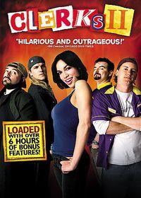 Clerks II - (Region 1 Import DVD)