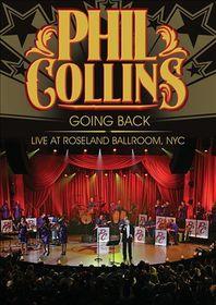 Going Back:Live at Roseland - (Region 1 Import DVD)