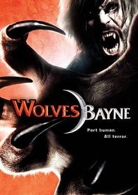 Wolvesbayne - (Region 1 Import DVD)