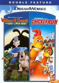 Wallace & Gromit:Curse of the Were Ra - (Region 1 Import DVD)