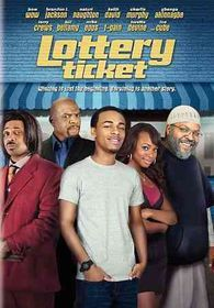 Lottery Ticket - (Region 1 Import DVD)