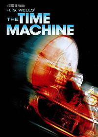 Time Machine - (Region 1 Import DVD)