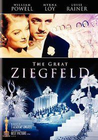 Great Ziegfeld - (Region 1 Import DVD)