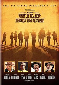 Wild Bunch - (Region 1 Import DVD)