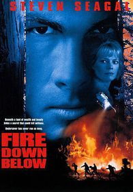 Fire Down Below - (Region 1 Import DVD)