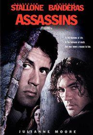 Assassins - (Region 1 Import DVD)