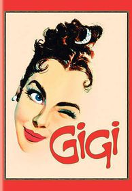 Gigi - (Region 1 Import DVD)