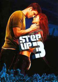 Step up 3 - (Region 1 Import DVD)