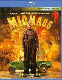 Micmacs - (Region A Import Blu-ray Disc)