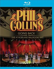 Going Back:Live at Roseland - (Region A Import Blu-ray Disc)