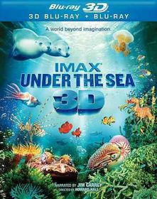Under the Sea 3d (Imax) - (Region A Import Blu-ray Disc)