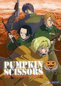 Pumpkin Scissors:Complete Series - (Region 1 Import DVD)