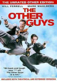 Other Guys - (Region 1 Import DVD)