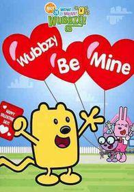 Wow Wow Wubbzy:Wubbzy Be Mine - (Region 1 Import DVD)