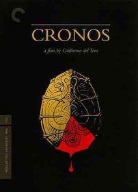 Cronos - (Region 1 Import DVD)