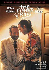 Fisher King - (Region 1 Import DVD)