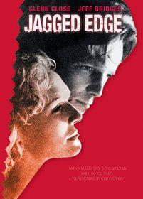 Jagged Edge - (Region 1 Import DVD)