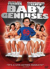 Baby Geniuses - (Region 1 Import DVD)