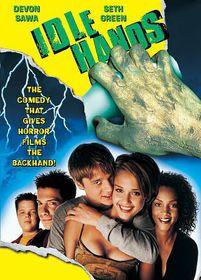 Idle Hands - (Region 1 Import DVD)
