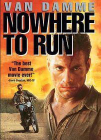 Nowhere to Run - (Region 1 Import DVD)