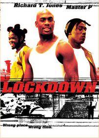 Lockdown - (Region 1 Import DVD)