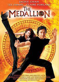 Medallion - (Region 1 Import DVD)