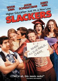 Slackers - (Region 1 Import DVD)